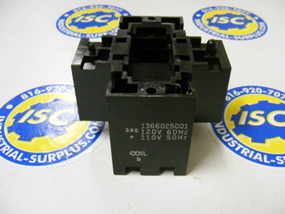 <B>Westinghouse - </B>1366D25G01 Replacement Coil