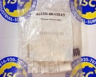 <B>Allen-Bradley - </B>40430-300-52 Contact Kit Single Pole OEM