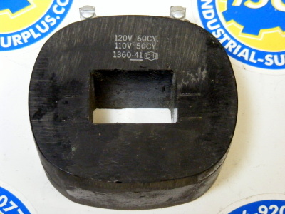 <b>Cutler-Hammer - </b>9-1360-41 Replacement Coil