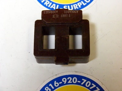 <b>Cutler-Hammer - </b>9-1887-1 Replacement Coil