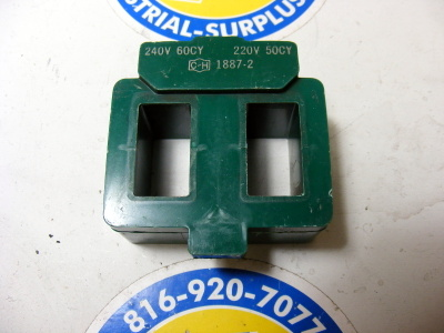 <B>Cutler-Hammer - </B>9-1887-2 Replacement Coil