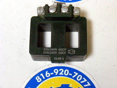 <b>Cutler-Hammer - </b>9-1888-1 Replacement Coil