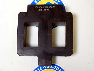 <b>Cutler-Hammer - </b>9-1891-1 Replacement Coil