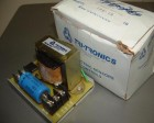<b>Tri-Tronics</b> - TPS-1A POWER SUPPLY 1AMP