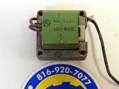 <b>General Electric - </b>15D16G139 Replacement Coil