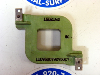 <b>General Electric - </b>15D21G2 Replacement Coil