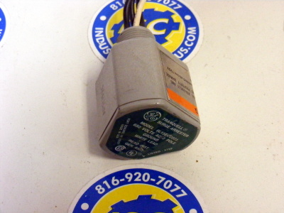 <b>General Electric - </b>9L15ECC001 Tranquell Surge Arrester
