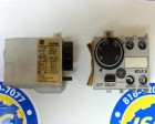<b>General Electric - </b>BTLF30D Pneumatic Time Delay Relay