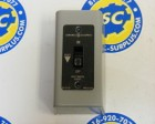 <b>General Electric - </b>CR101-Y1 Manual Motor Starter Single S