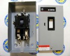 <b>General Electric - </b>CR1062S2AAT2000 Manual Motor Starter