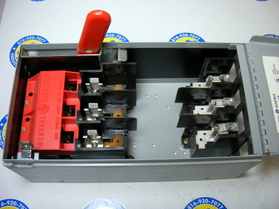 <b>General Electric - </b>QMR363 Panel Switch Right NEW