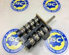 <b>General Electric - </b>10AX006G4 Rotary Cam Switch
