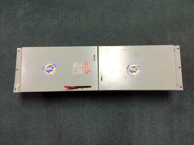 <B>GE - </B>ADS32200HS Single Spectra Series Fusible Switch
