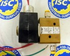 <b>Norgren - </b>2401103 Direct Solenoid Actuated Poppet Valve