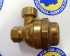 <b>Hoffman Specialty - </b>17K Thermostatic Steam Trap