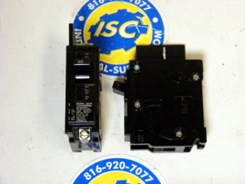 <b>SiemensITE - </b>BQ1B020 Circuit Breaker