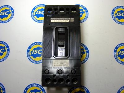 ITE - FJ3-A225 Circuit Breaker