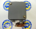 <B>Penn Controls Inc. - </B>A19ANC-1C Industrial Thermostat