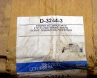 <B>Johnson Controls - </B>D-3244-3 Damper Actuator