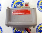 <B>Killark - </B>FXCS-0A15 Pushbutton Start/Stop Station