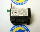 <b>Motortronics Inc. - </b>FT25A-16-H1 Overload