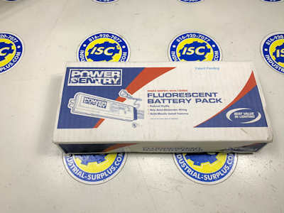<B>Power Sentry - </B>PSQ500QD MVOLT Battery Pack NEW