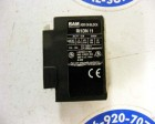<b>Ram Industries - </b>RI1DN11 Contactor Add-On Block