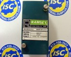 <b>Ramsey Controls - </b>Model BN117 440V DC Chopper