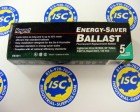 <B>Regent - </B>Model ES1011 Fluorescent Ballasts (Case of 10)