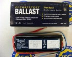 <b>Regent - </b>Model 1033 Flourescent Ballast