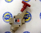 <b>Ross Pneumatics - </b>1523-C-4002 LOX Lockout and Exhaust Val