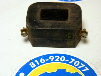 <b>Square D - </b>1861-S1-R30A Replacement Coil