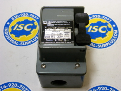 <b>Square D - </b>2510-KW2 Manual Starter Series B