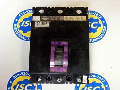 <b>Square D - </b>FAL32050 Circuit Breaker