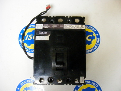 <b>Square D - </b>FAL340151021 Circuit Breaker