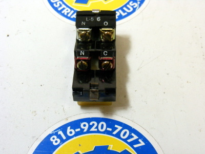 <B>Westinghouse - </b>L-56 Electrical Interlock
