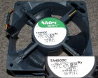 <b>Nidec Beta V TA450DC - </b>120mm Fan Model C34262-71